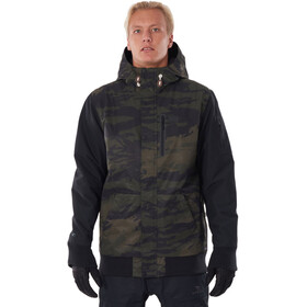 Rip Curl Traction Jacket Men camo
